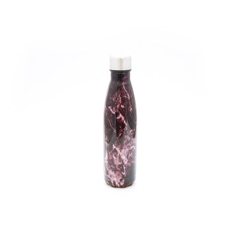 Fashion Water Bottle - Rainbow SMALL
