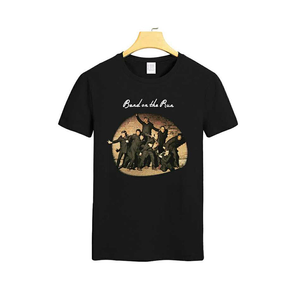 Paul McCartney - Band on the Run T-Shirt
