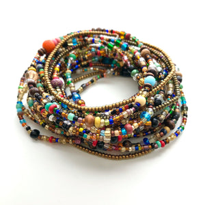 Gypsy Jewels