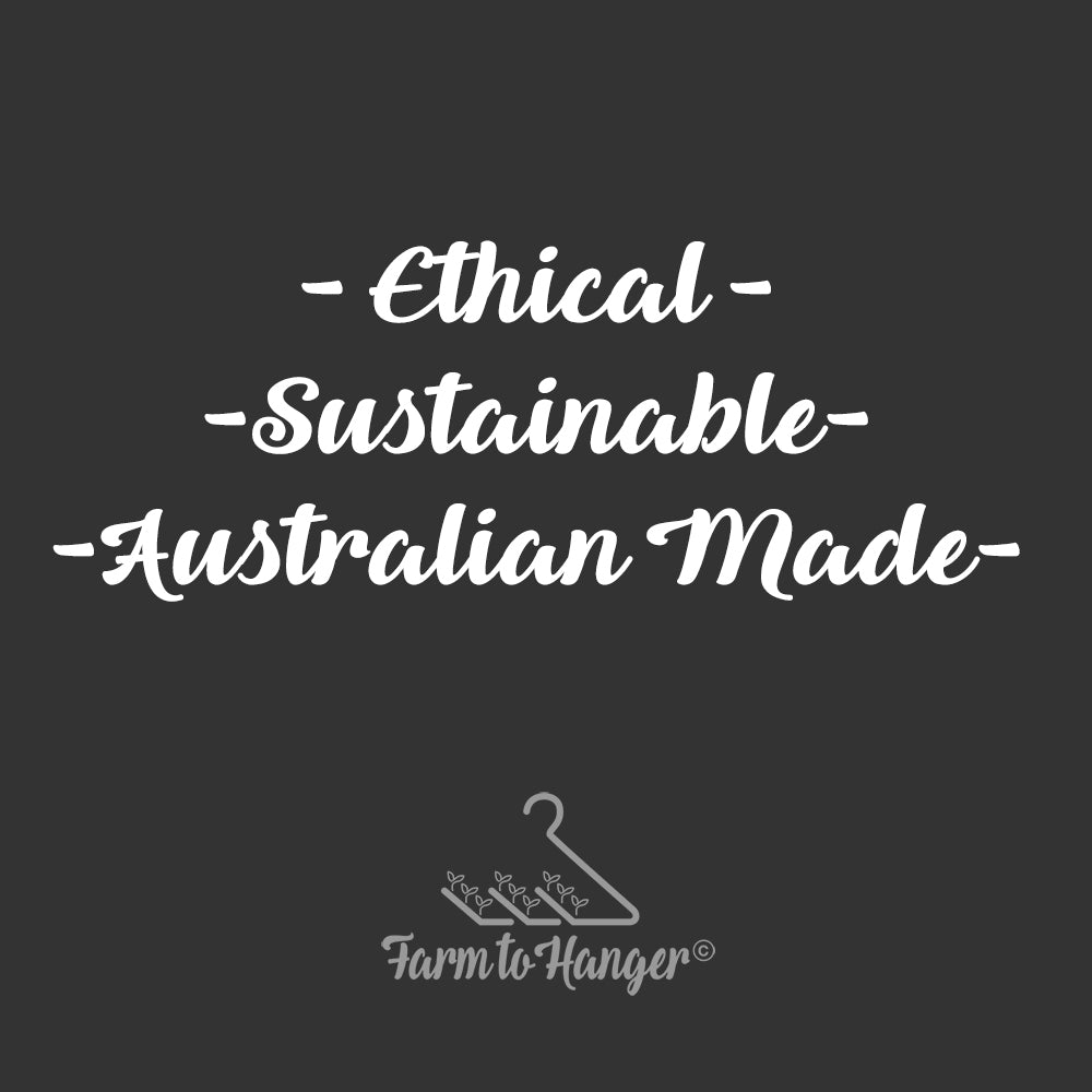 Are We The Most Ethical and Sustainable Australian Brand?