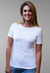 SPECIAL Triple Tee Set - White - Sporty V, Classic V and Humble Tee!