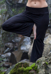 Eco Active Yoga Pants