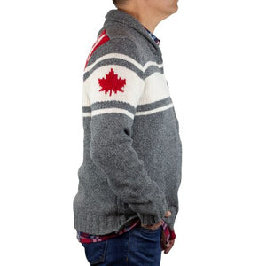 Men's Canadian Sweater