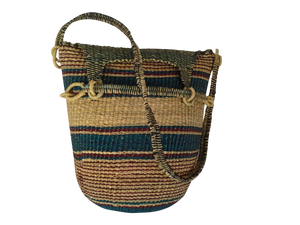 Lady's Purse with Flap