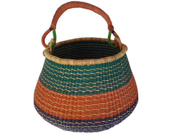 Special Round Basket (Pot)