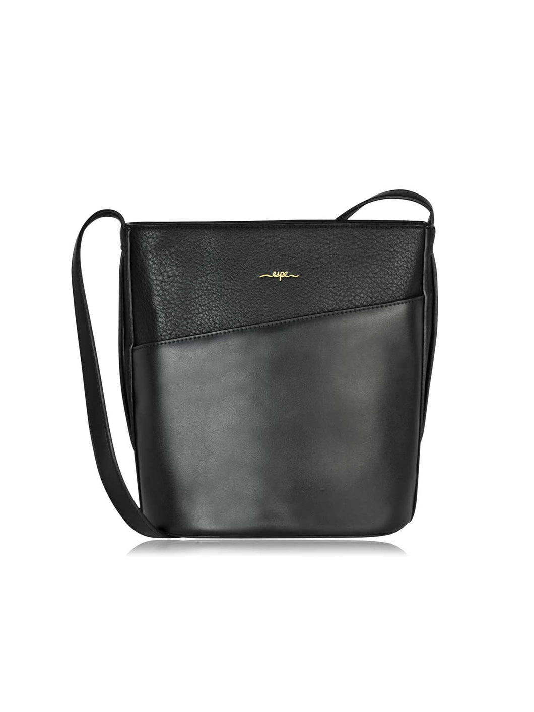 Emma Black Bag