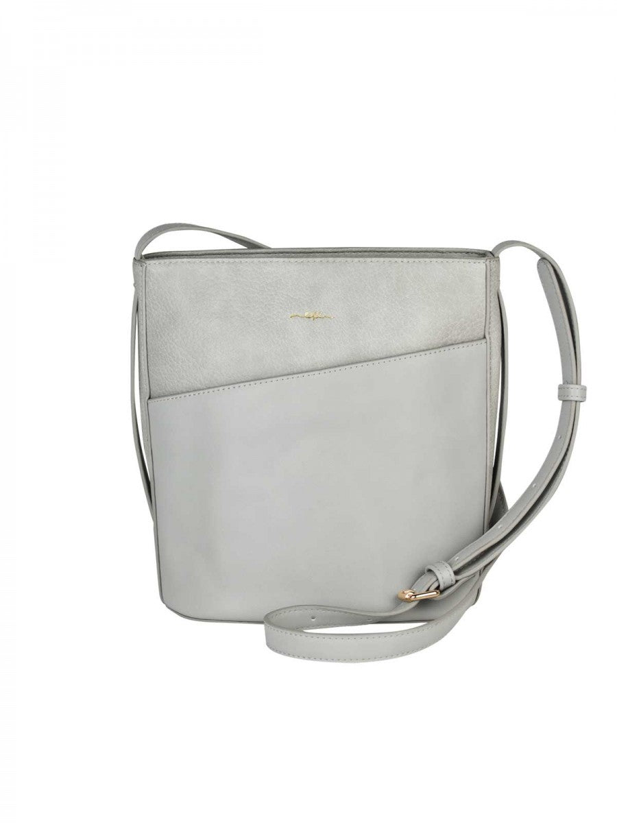 Emma Grey Bag