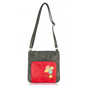 Scarlet Messenger Black