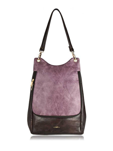 Trend Backpack Mauve