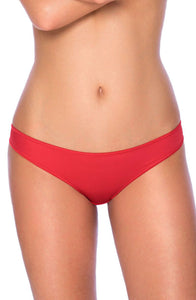 Roza Mimi brief red front