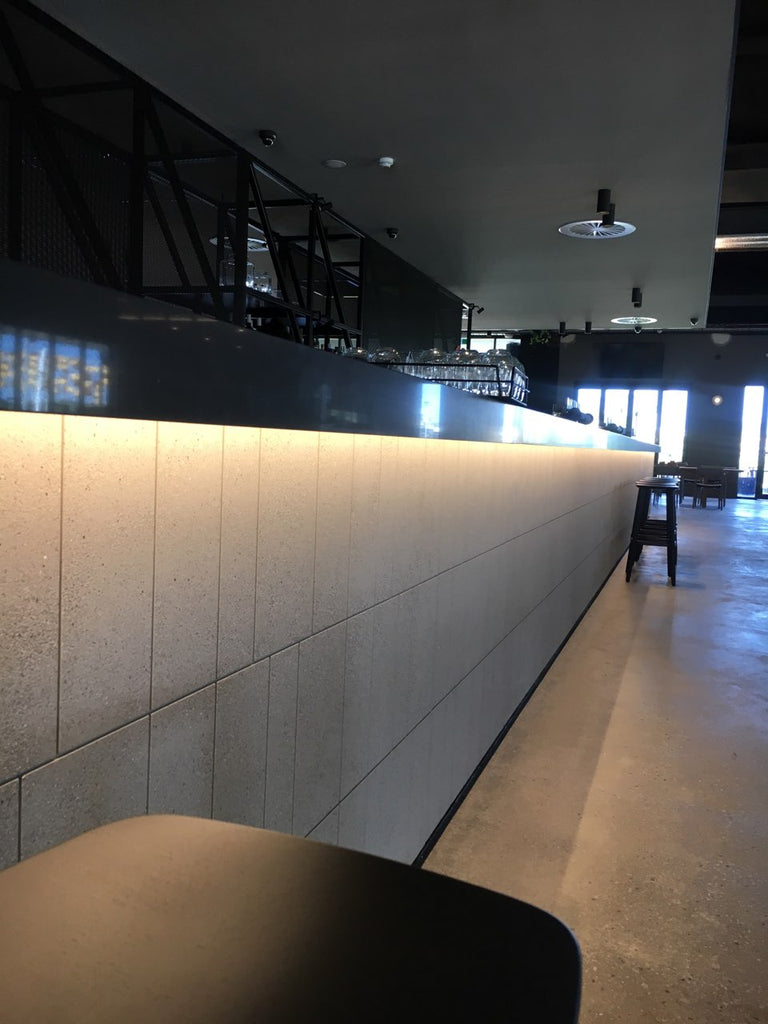THE CAMFIELD BAR | OPTUS STADIUM PERTH