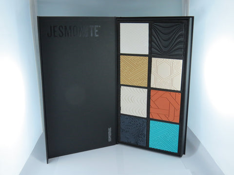 Sample Box - Buy Jesmonite
