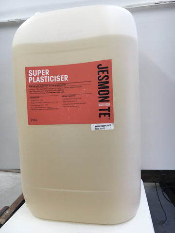 Super Plasticiser - Buy Jesmonite
