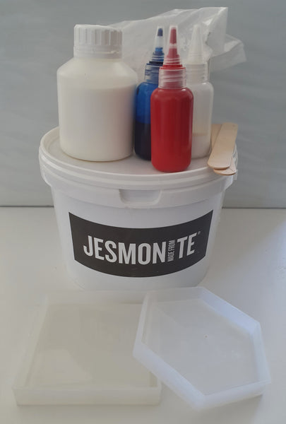 AC100 Starter Kit - Buy Jesmonite