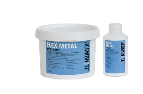 AC730 Flex Metals Gel Coat Kit - Buy Jesmonite