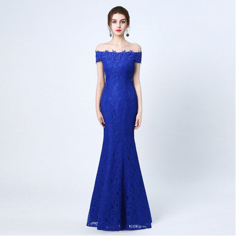 Long Prom Dresses, Lace Prom Dresses, Mermaid Party Prom Dresses, Off Shoulder Evening Dresses, Sexy Prom Dresses , Sequin Prom Dresses Online, LB0350