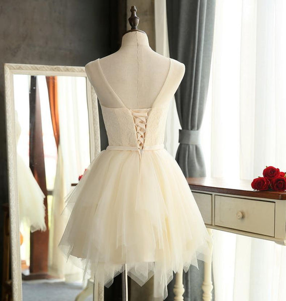 High Quality bridesmaid dresses,2017 New Cute Sleeveless Lace wedding Party special occasion dresses,220063