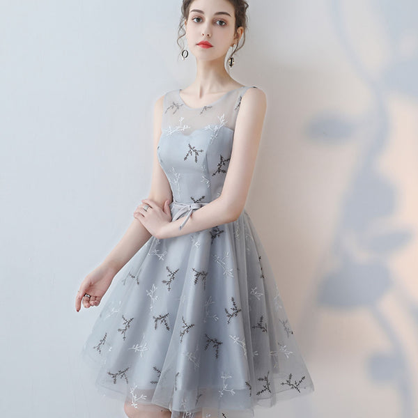 e4ca172dfc7 Short Homecoming Dress