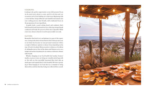 At Home in Joshua Tree - Book