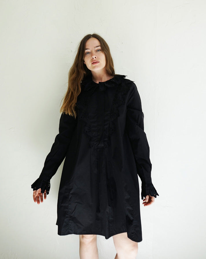 V De Vinster - Embisa Dress Black