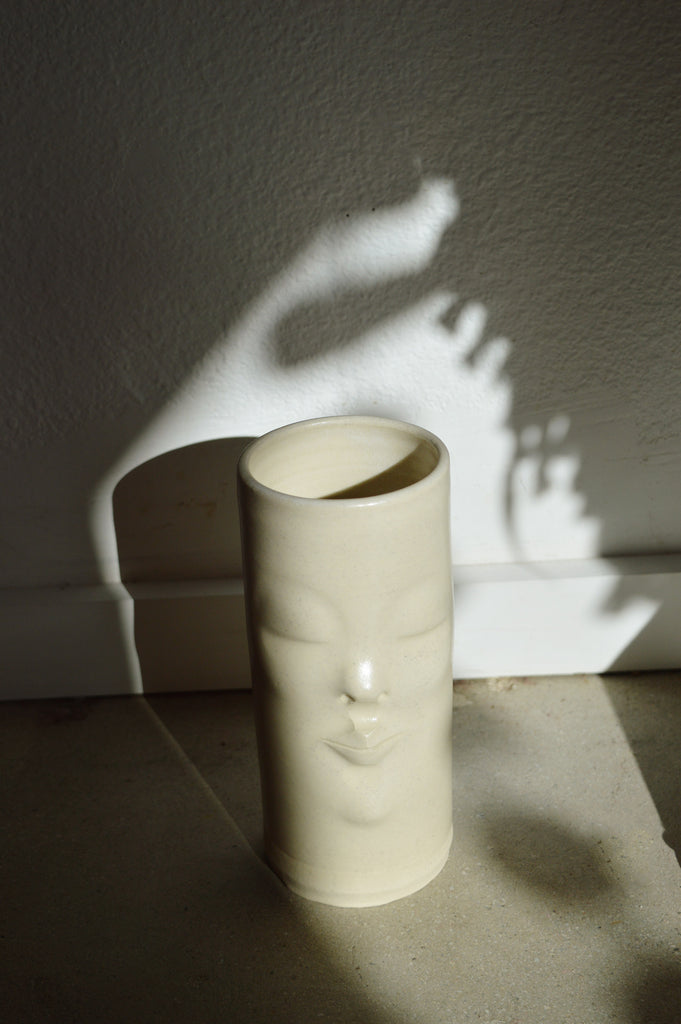 Wren Ceramics - Optimist Vase