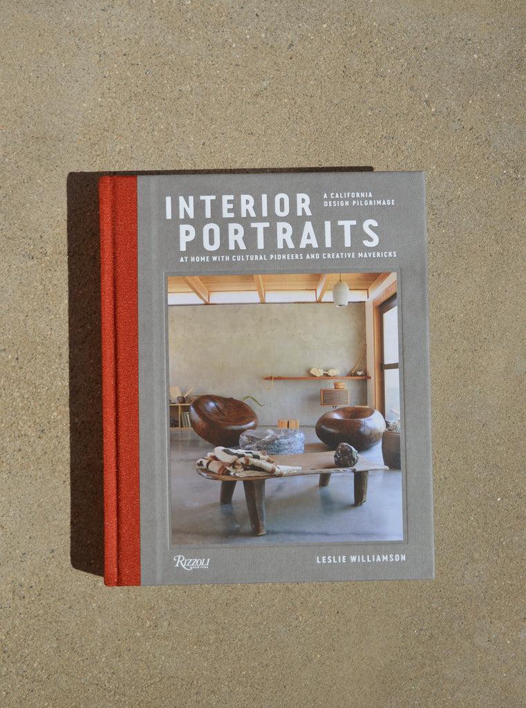 Interior Portraits - At Home With Cultural Pioneers & Creative Mavericks