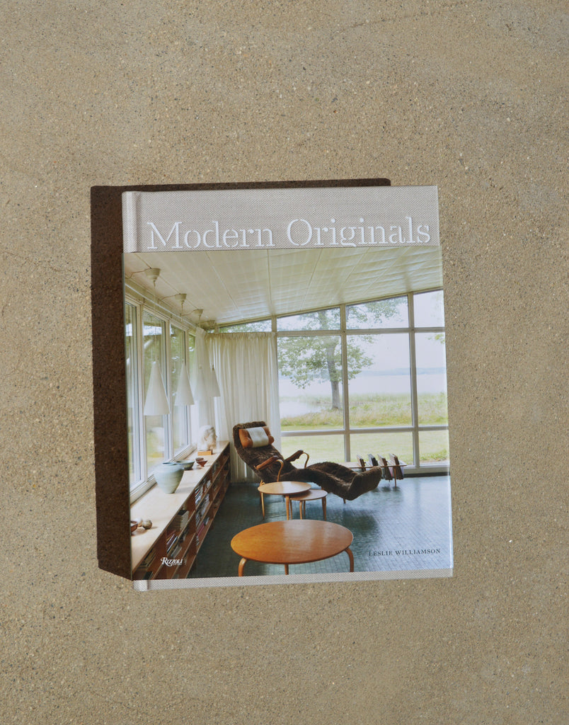 Modern Originals - At Home With Mid-century European Designers