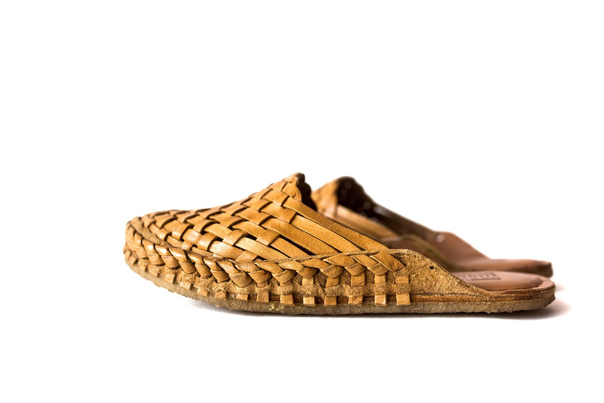 2c38a3c22a4 Mohinders - Mens Woven City Slippers – Shop on the Mesa