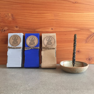 Incausa - Incense Box pack