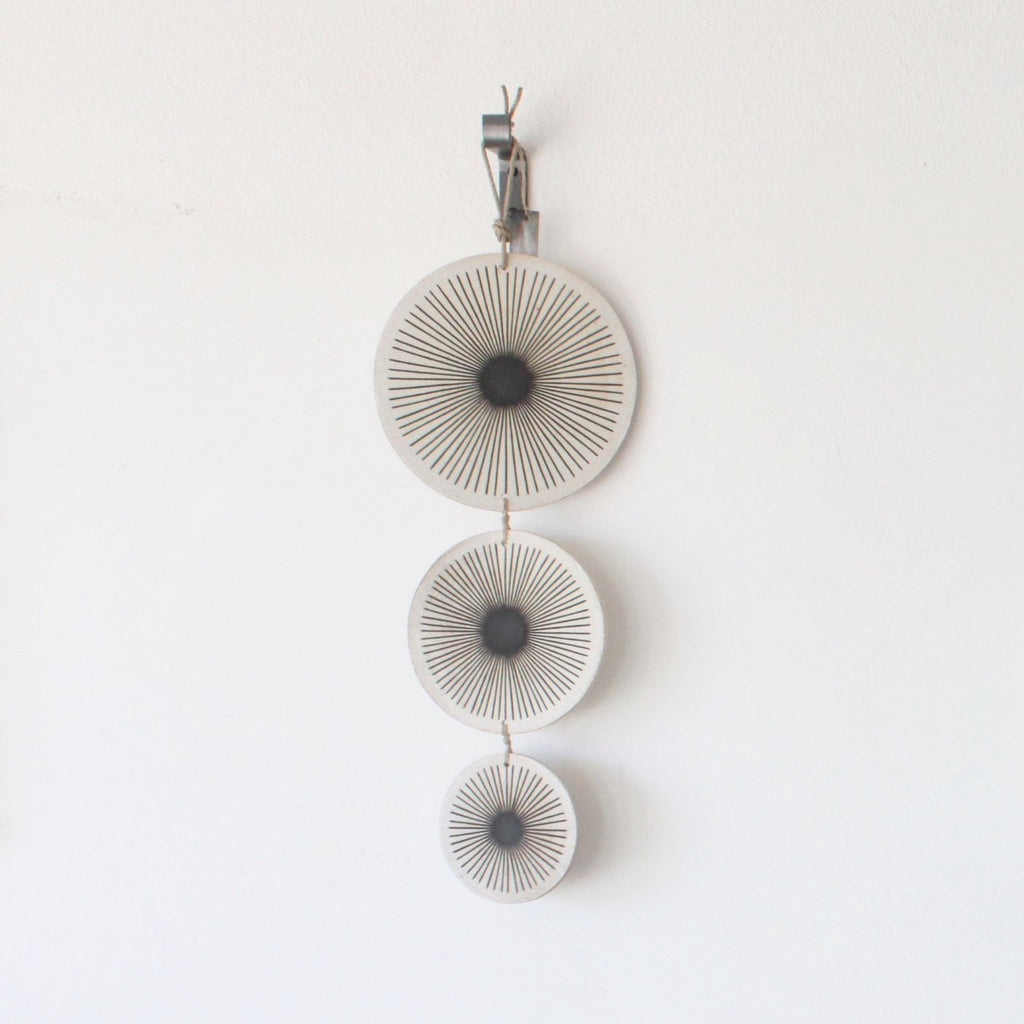 MQuan Firefly Hanging Disc Wallhanging