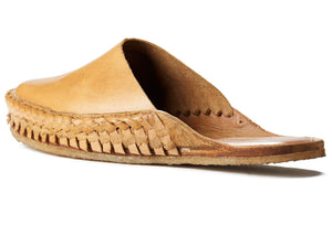 Mohinders - Womens Solid City Slippers