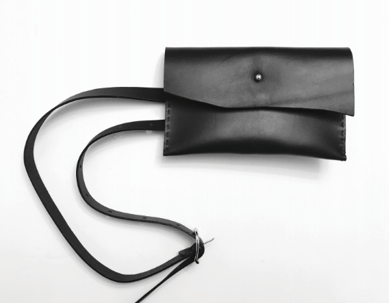 Rectangle Cross Body Bag