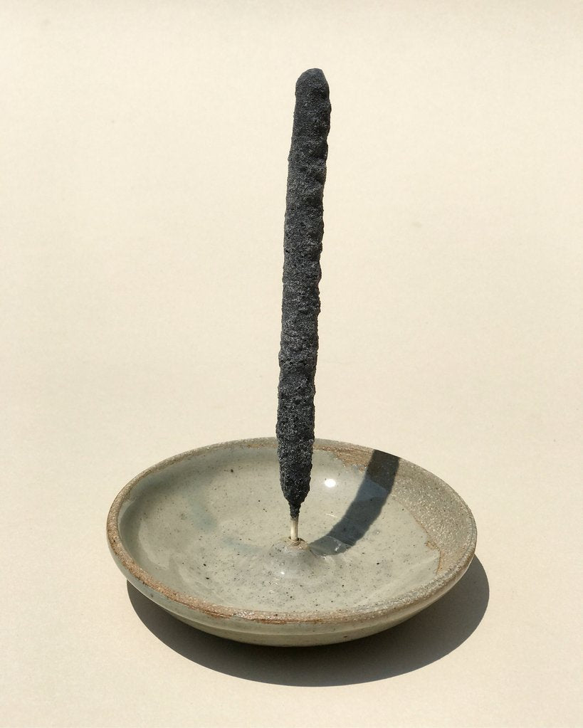 Incausa - Ceramic Incense Holder