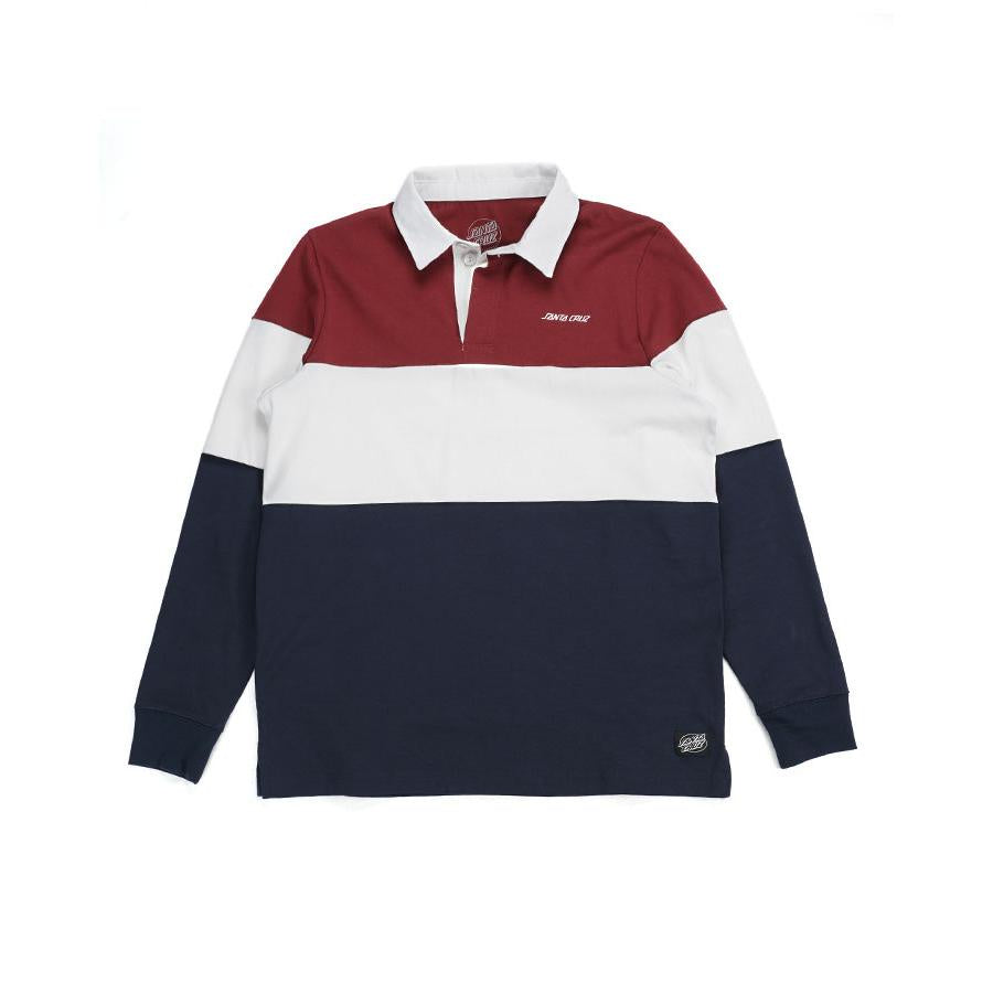 Santa Cruz Curbside LS Polo
