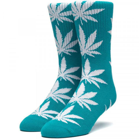 Huf Plantlife Socks Biscay Bay