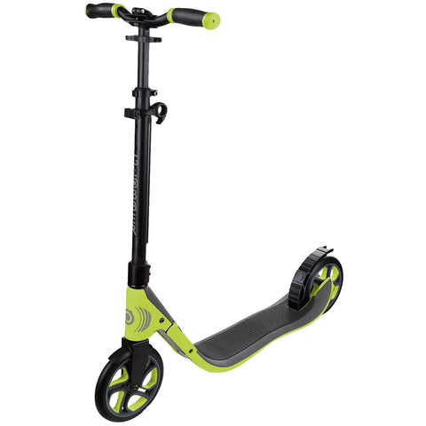 Globber One NL 205 Lime Green / Dark Grey