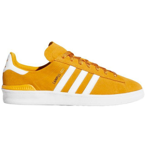 Adidas Campus ADV Yellow/White/Gold