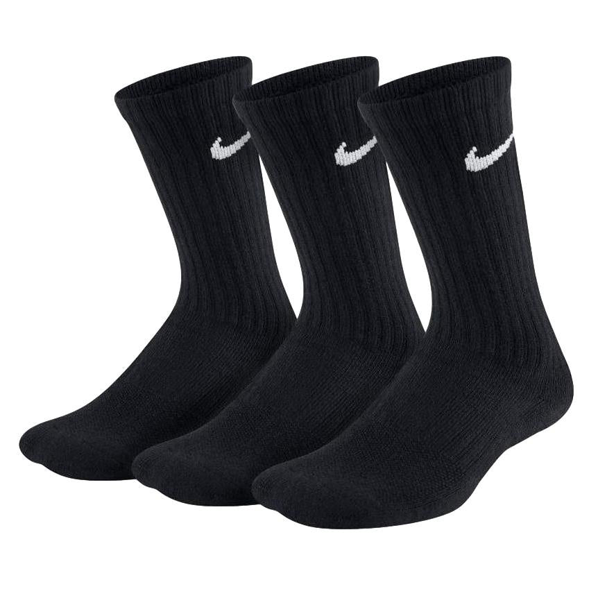 Nike SB Everyday Sock Kids Black