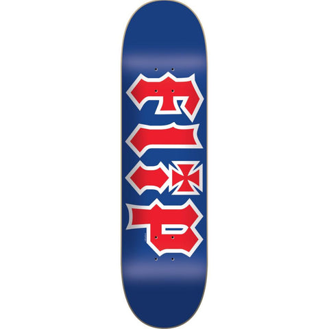 Flip Team Patriot 8.25