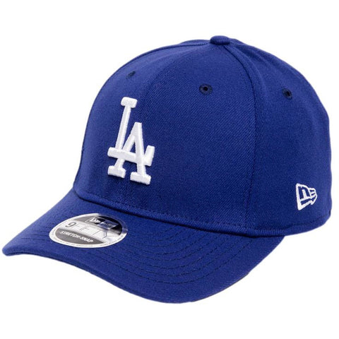 New Era 9Fifty Adjustable Stretch Snapback Los Angeles Dodgers Royal Blue