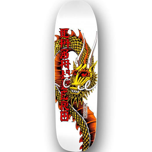 Powell Peralta Caballero Ban This Deck 9.265""
