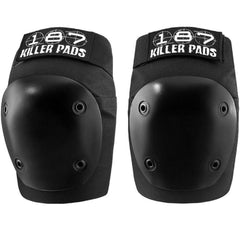 187 Fly Knee Pads Black