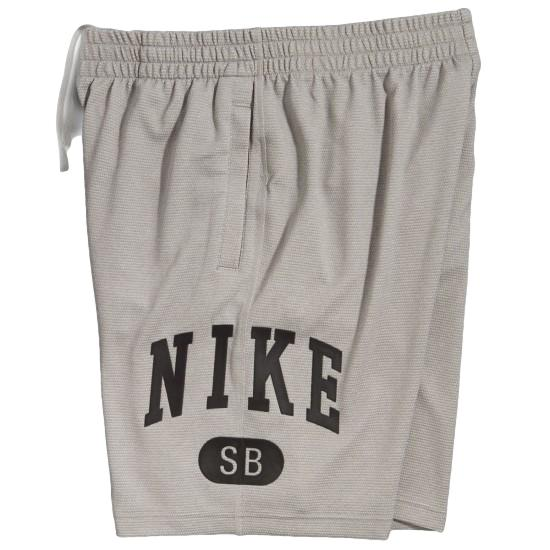Nike SB March NK Shorts Grey