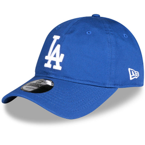 New Era Los Angeles Dodgers 9Twenty Adjustable Strap Back Royal