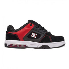 DC Rival Black/Red