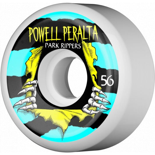 Powell Peralta PF Ripper 2 56mm Wheels