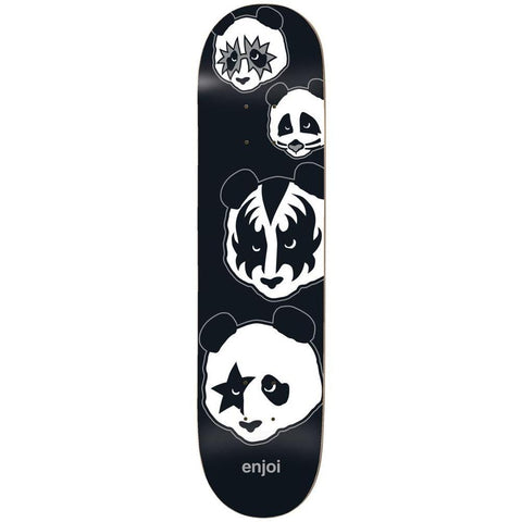 Enjoi Kiss Logo R7 8.0""