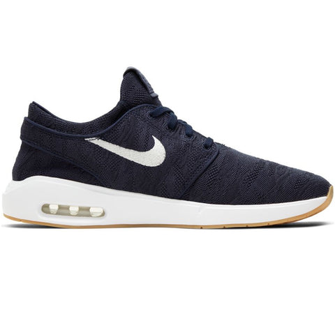 Nike SB Air Max Janoski 2 Obsidian/Summit White