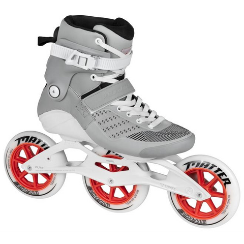 Powerslide Swell Road 125mm Grey Inline Skates