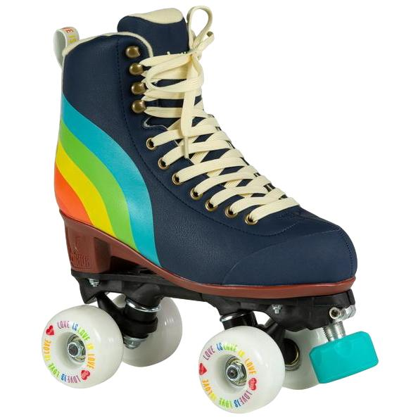 Chaya Melrose Elite Love is Love Roller Skates